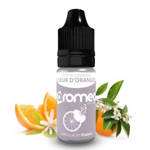 Arôme Fleur d'Oranger