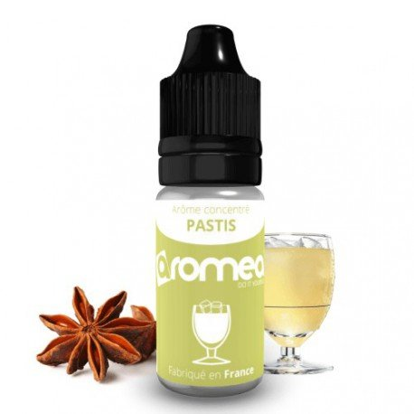 Arôme Pastis