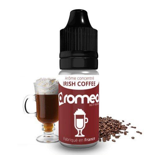 Arôme Irish Coffee