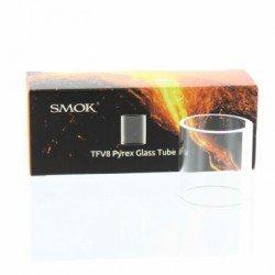 Tube Pyrex TFV8 - Smoktech