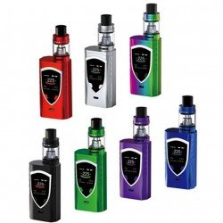 Kit procolor 225W TFV8 Big baby - SmokTech
