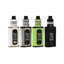 Kit Invoke 220W + Ello T - Eleaf
