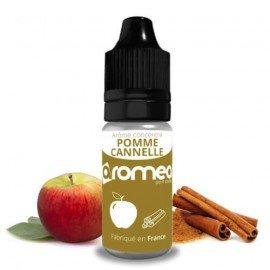 Arôme Pomme Cannelle