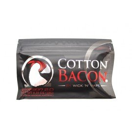 Cotton bacon V2 - Wick'N'Vape