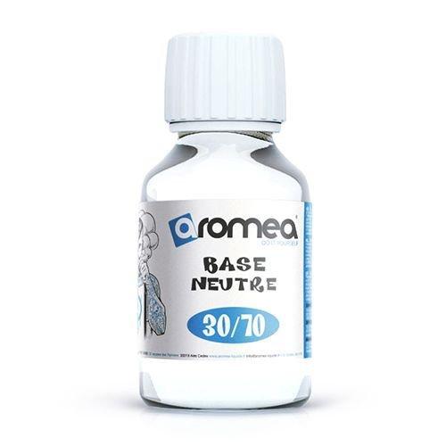 base_100ml_30-70 - Aromea liquide