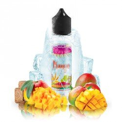 E-liquide MANGO 50ml - Fresh & Sweet
