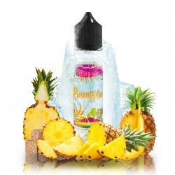 E-liquide PINEAPPLE - Fresh and Sweet