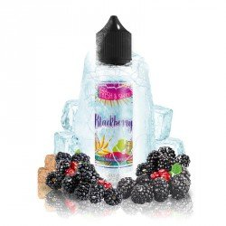E-liquide BLACKBERRY 50ml - Fresh & Sweet