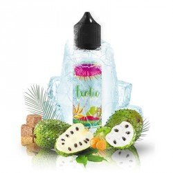 E-liquide EXOTIC 50ml - Fresh & Sweet