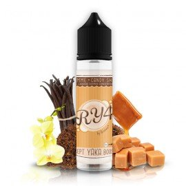 E-liquide RY4 50ml - Candy Shop