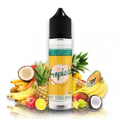 Tropical - Candy Shop