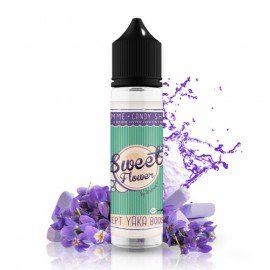 E-liquide Sweet Flower 50ml - Candy Shop