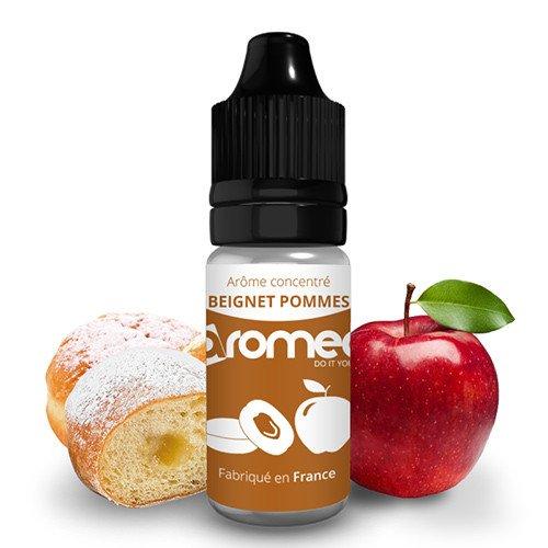 Arôme Beignet aux pommes