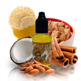 Concentré Mexican Fried Ice Cream 30ml - Chefs flavours