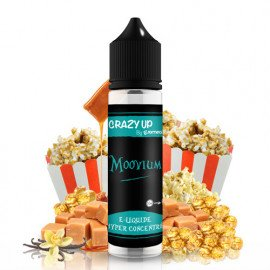 E-liquide MOOVIUM 50ml - Crazy Up