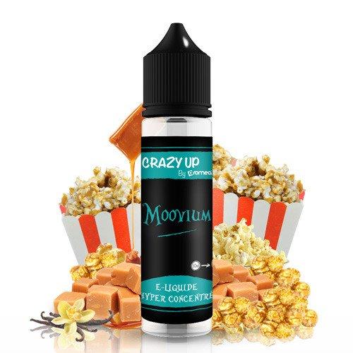 E-liquide MOOVIUM 50ml - Crazy Up