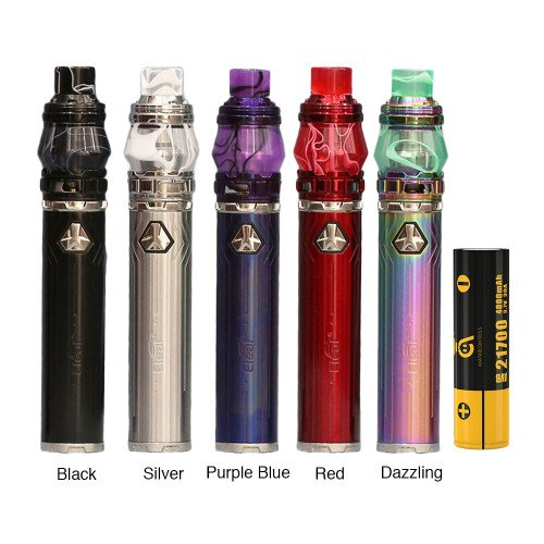 Kit iJust 21700 - ELEAF