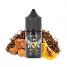 Concentré Don Juan Tabaco Dulce 30 ml - Kings Crest
