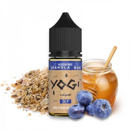 Concentré Blueberry Granola Bar 30 ml - YOGI