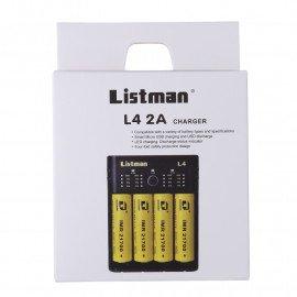 Chargeur Listman - L4 2A