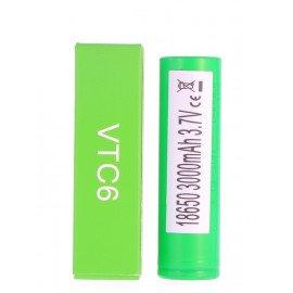 Accu VTC6 3000 mAh 30A - Sony