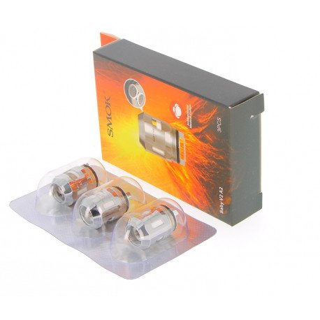 Résistances TFV8 Baby V2 - Smoktech