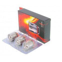Résistances TFV12 (x3) - Smoktech