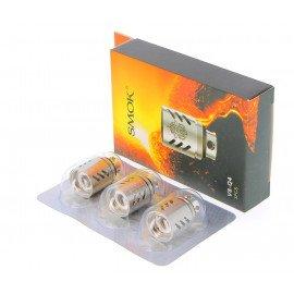 Résistances TFV8 V8-Q4 - Smoktech