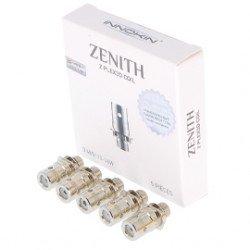 Résistances Zenith (x5) - Innokin