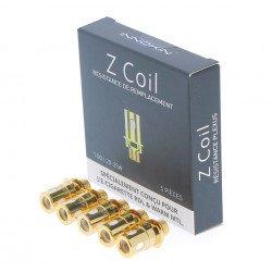 Résistances Zenith Pro (x5) - Innokin