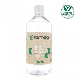Base végétale 30/70 - 1L
