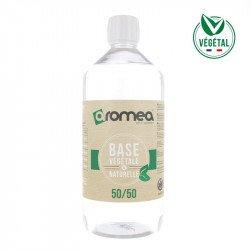 Base végétale 50/50 - 1L