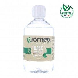 Base végétale 30/70 - 500ml