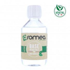 Base végétale 30/70 - 250ml