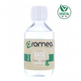 Base végétale 70/30 - 250ml