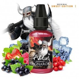 Concentré Ragnarok 30ml - Ultimate
