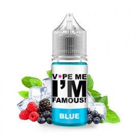 Concentré Blue 30ml - Vape me i'm famous