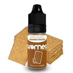 Arôme Graham Crackers