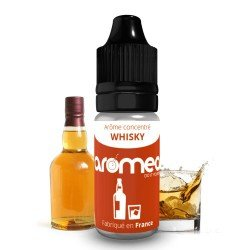 Arôme Whisky