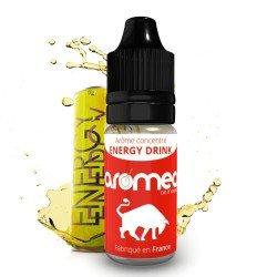 Arôme Energy Drink