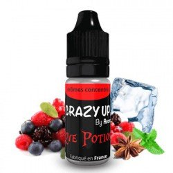 Concentré Love Potion - Crazy Up