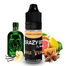Concentré Snake Venom - Crazy Up