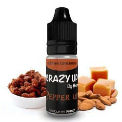 Concentré Pepper Up - Crazy Up