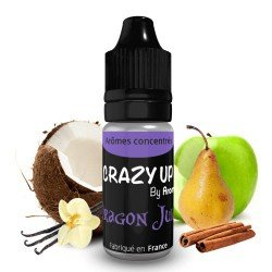 Concentré Dragon Juice - Crazy Up