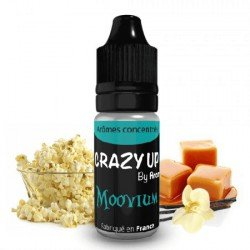 Concentré Moovium - Crazy Up